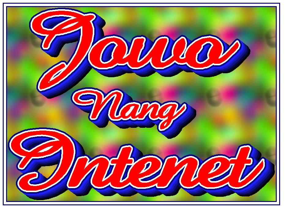 Jowo Nang Intenet